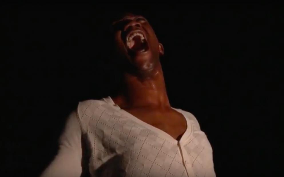 Serge Aimé Coulibaly / Faso Danse Theatre